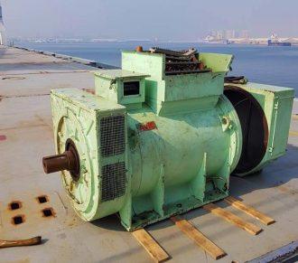 Schiffsgenerator -2-neu